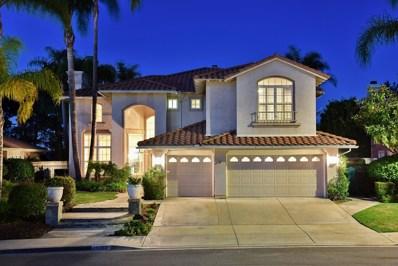 11284 Gatemoore Way, San Diego, CA 92131 - MLS#: 180005661