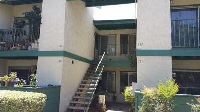 1811 E E Grand Ave UNIT 150, Escondido, CA 92027 - MLS#: 180005662