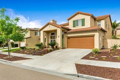 15026 Dove Creek Rd, San Diego, CA 92127 - MLS#: 180005695