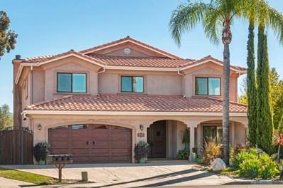 18255 Hadden Hall Court, San Diego, CA 92128 - MLS#: 180005716