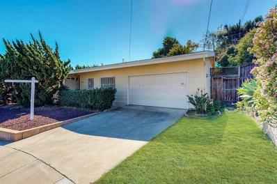 3566 51st Street, San Diego, CA 92105 - MLS#: 180005763