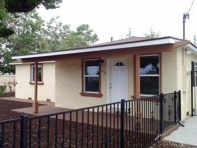1474 Peach Avenue, El Cajon, CA 92021 - MLS#: 180005840