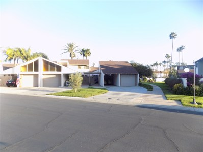 139 Via Coronado, Rancho Santa Fe, CA 92091 - MLS#: 180005847