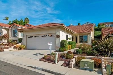 15735 Caminito Atico, San Diego, CA 92128 - MLS#: 180005850