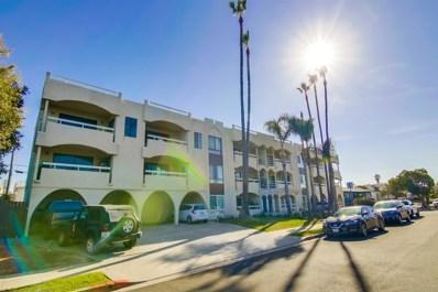 3747 Yosemite Street UNIT 4, San Diego, CA 92109 - MLS#: 180005870