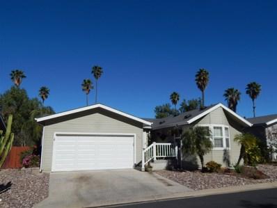 15935 Spring Oaks Rd UNIT 133, El cajon, CA 92021 - MLS#: 180005876