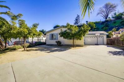 2895 Chollas Rd, San Diego, CA 92105 - MLS#: 180005919