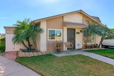10321 Santana Ranch Dr., Santee, CA 92071 - MLS#: 180005938