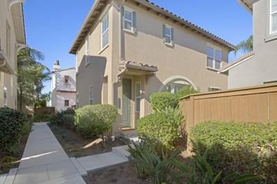 2134 Desert Bluffs Ct, Chula Vista, CA 91915 - MLS#: 180005949