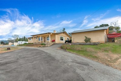 13947 Proctor Valley Rd, Jamul, CA 91935 - MLS#: 180005994