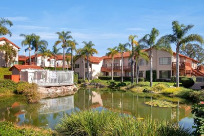 4025 Carmel View Rd UNIT 124, San Diego, CA 92130 - MLS#: 180006023