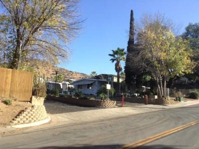 14215 Pecan Park Lane UNIT 6, El Cajon, CA 92021 - MLS#: 180006108