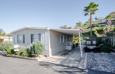 718 Sycamore Ave. UNIT 166, Vista, CA 92083 - MLS#: 180006178