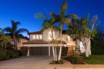 962 Merganser Lane, Carlsbad, CA 92011 - MLS#: 180006195