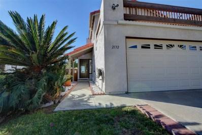 2132 Greenwick Rd, El Cajon, CA 92019 - MLS#: 180006233