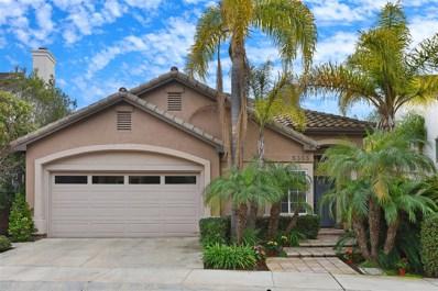 5355 Ruette De Mer, San Diego, CA 92130 - MLS#: 180006286