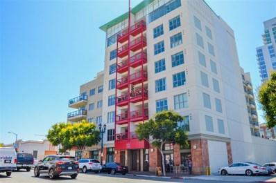 875 G St UNIT 313, San Diego, CA 92101 - MLS#: 180006291
