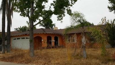 1103 Harding St, Escondido, CA 92027 - MLS#: 180006327