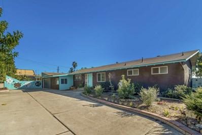 3824 Costa Bella Way, La Mesa, CA 91941 - MLS#: 180006378