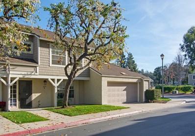 3757 Balboa Terrace UNIT B, San Diego, CA 92117 - MLS#: 180006443
