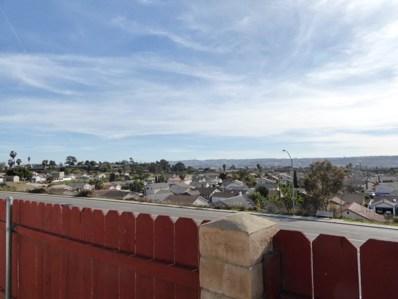 3340-208 Del Sol Blvd UNIT 208, San Diego, CA 92154 - MLS#: 180006490