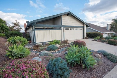 2360 Lochridge Pl, Escondido, CA 92026 - MLS#: 180006494