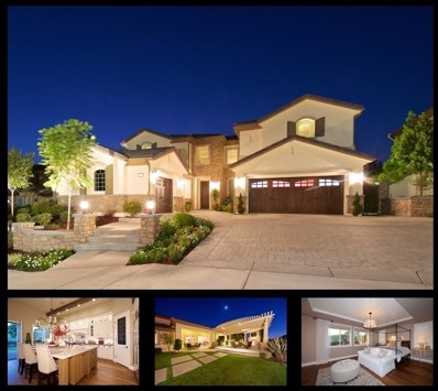 1085 Village Dr, Oceanside, CA 92057 - MLS#: 180006570