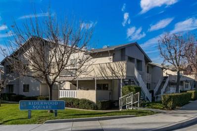 10388 Alphonse St UNIT 5D, Santee, CA 92071 - MLS#: 180006608