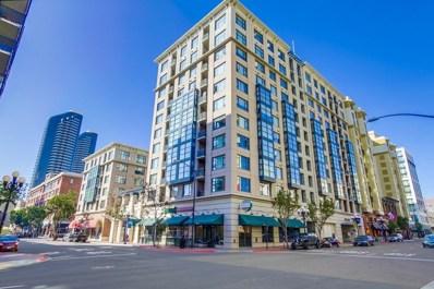 530 K Street UNIT 919, San Diego, CA 92101 - MLS#: 180006638