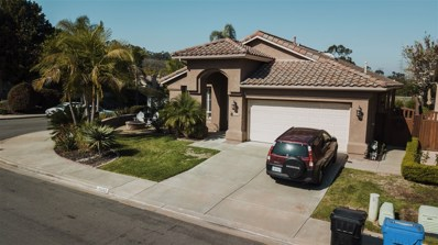 11342 Legacy Terrace, San Diego, CA 92131 - MLS#: 180006795