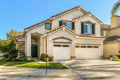 5547 Caminito Vista Lujo, San Diego, CA 92130 - MLS#: 180006799