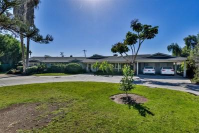 378 Hilltop Drive, Chula Vista, CA 91910 - MLS#: 180006831