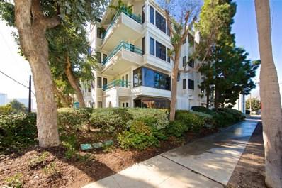 1940 3rd Avenue UNIT 301, San Diego, CA 92101 - MLS#: 180006850