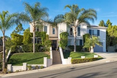 12352 Sycamore Ridge Ct, San Diego, CA 92131 - MLS#: 180006864