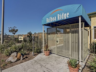 5252 Balboa Arms UNIT 168, San Diego, CA 92117 - MLS#: 180006879