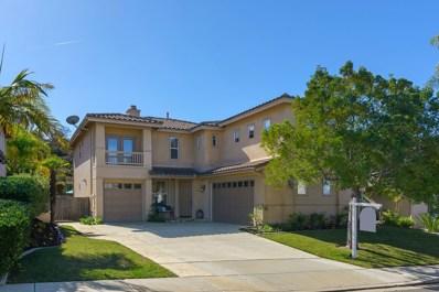 11473 Holly Fern Ct, San Diego, CA 92131 - MLS#: 180006926