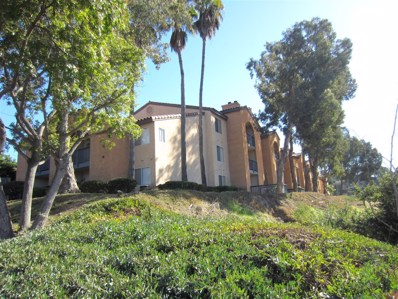 7150 Shoreline Dr. UNIT 3305, San Diego, CA 92122 - MLS#: 180006968
