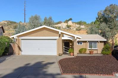 14750 Gail Park Lane, Poway, CA 92064 - MLS#: 180006971
