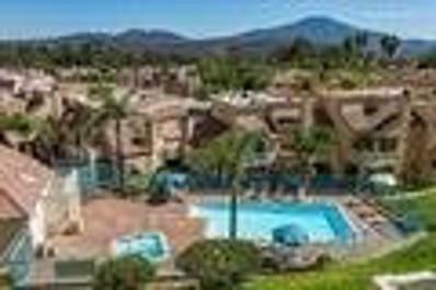 12025 Calle De Leon UNIT 15, El Cajon, CA 92019 - MLS#: 180006996