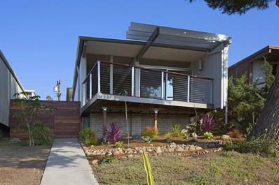 1278 Agate Street, San Diego, CA 92109 - MLS#: 180007026