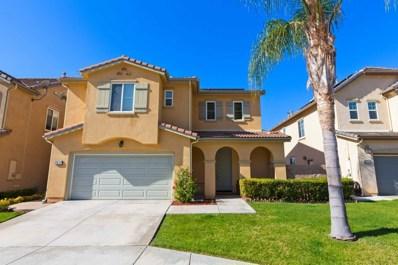 3637 Lake Shore Rd, Fallbrook, CA 92028 - MLS#: 180007033