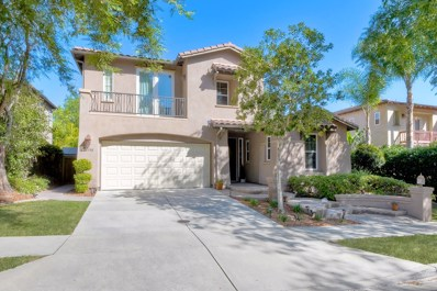 12758 Brookside Lane, San Diego, CA 92131 - MLS#: 180007056