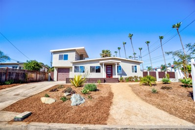312 Eaton, South Oceanside, CA 92054 - MLS#: 180007100