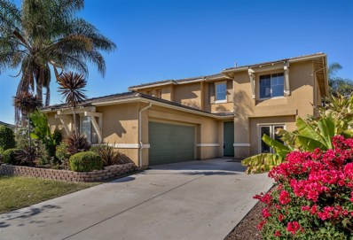 1745 Clover Tree Ct, Chula Vista, CA 91913 - MLS#: 180007113