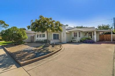 5427 Elgin Avenue, San Diego, CA 92120 - MLS#: 180007115