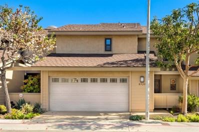 8929 Via Andar, San Diego, CA 92122 - MLS#: 180007142