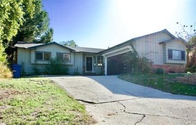8341 Fanita Drive, Santee, CA 92071 - MLS#: 180007161