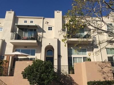 2215 5th Ave., San Diego, CA 92101 - MLS#: 180007174