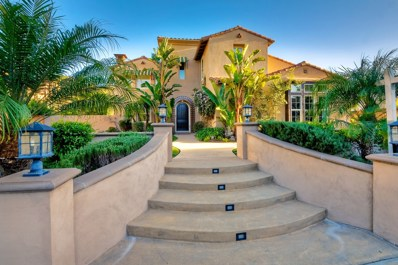 15074 Almond Orchard Lane, San Diego, CA 92131 - MLS#: 180007182