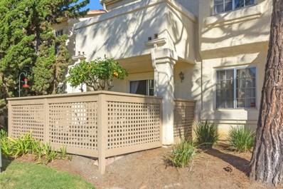 730 Breeze Hill Road UNIT 251, Vista, CA 92081 - MLS#: 180007237